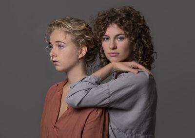 Ilse & Eline